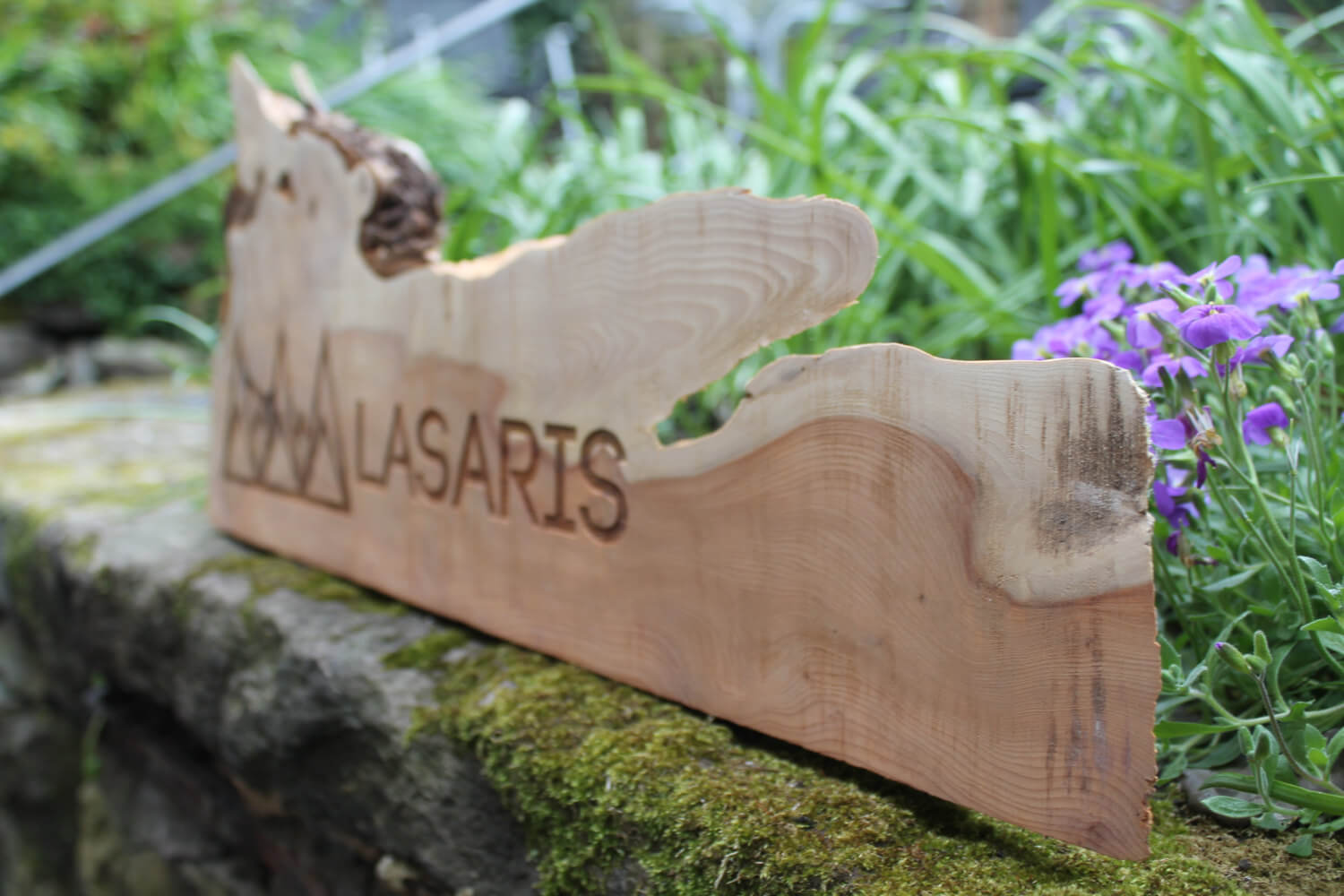 Custom Engraved Driftwood. Engraved Wood Sign. Personalized Wood Sign. Custom Sign. Engraved Driftwood - Any Text